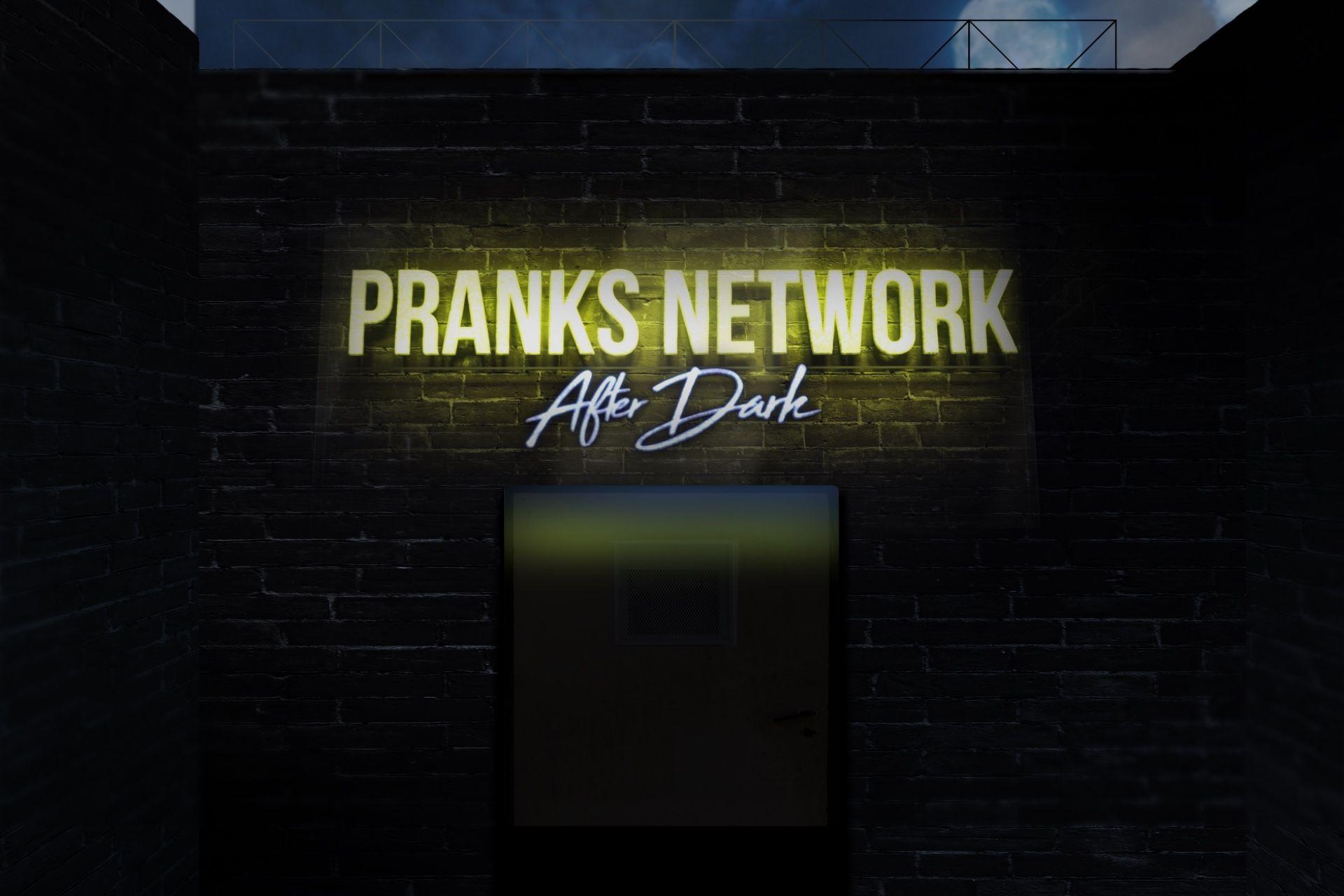 TBD - Pranks Network After Dark
